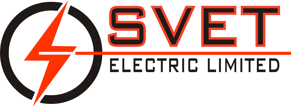 Svet Electric Ltd. Logo